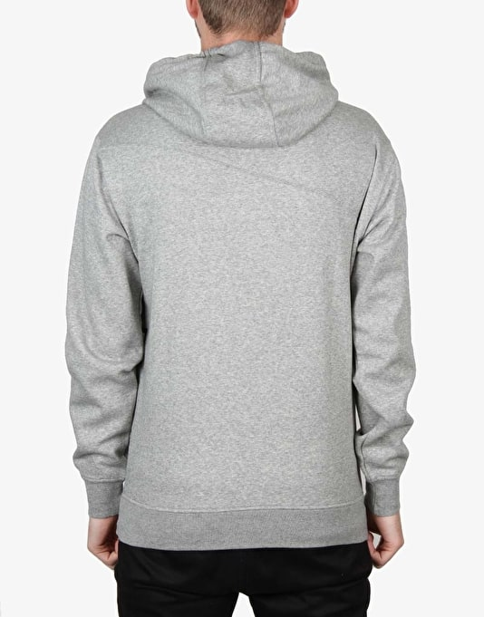 Volcom Reservation Pullover - Heather Grey