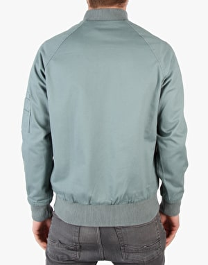 Wemoto Cole Jacket - Stormy Sea