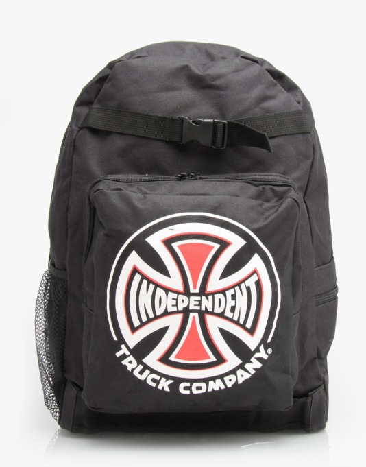 Independent Truck Co Backpack - Black