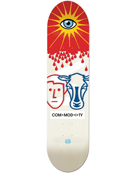 Alien Workshop Commodity Team Deck - 8.25""