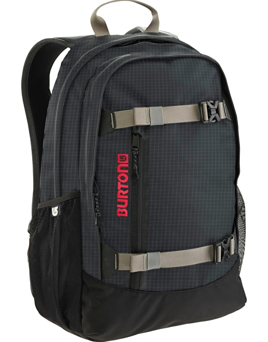Burton Day Hiker 25L Backpack - Blotto Ripstop