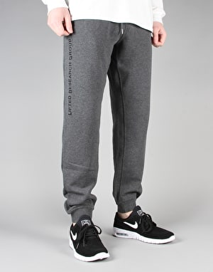 LRG One Icon Sweatpants - Charcoal Heather