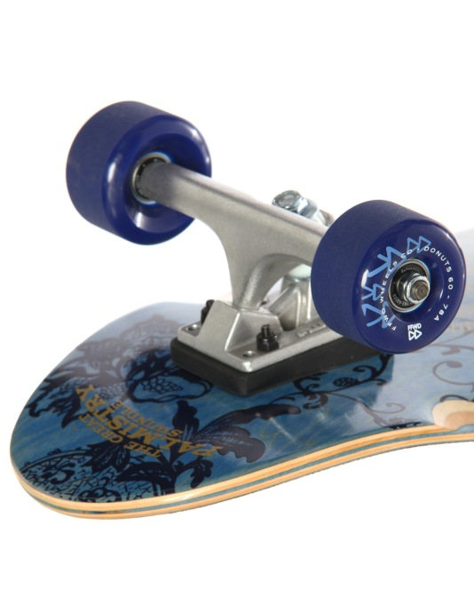 "Flying Wheels Fortune Cruiser - 8.5"" x 29.25"""