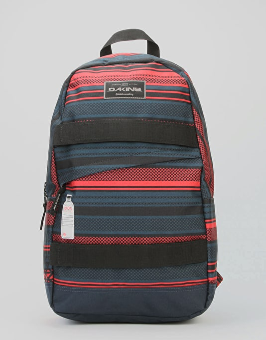Dakine Manual 20L Skatepack - Mantle