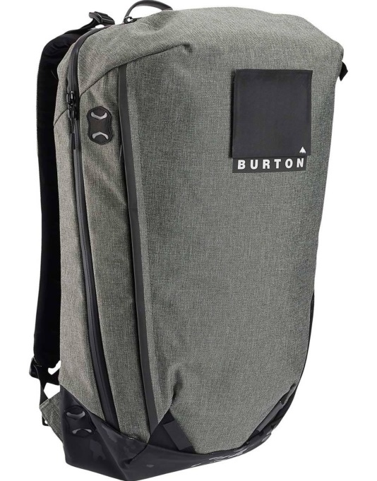 Burton Gorge Backpack - Pelican Grey Cordura
