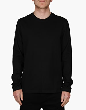 Element 92 L/S T-Shirt - Black