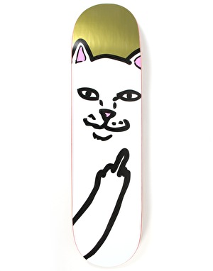 RIPNDIP Lord Nermal Team Deck - 8.25