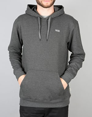 Vans Core Basics Pullover - New Charcoal Heather