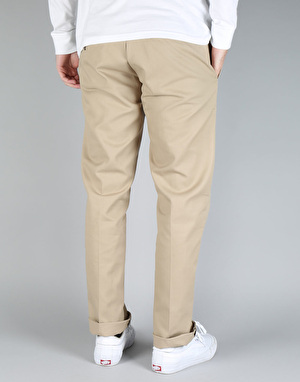 Dickies Industrial Work Pants - Desert Sand