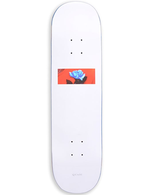 Quasi Blue Rose [Three] Team Deck - 8.25""
