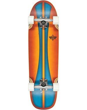 Dusters x Kryptonics Grind Cruiser - 8.25