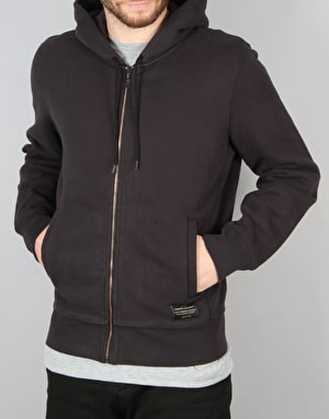 Levi's Skateboarding Full Zip Hoodie - Black
