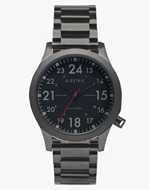 Electric FW01 Watch - All Black
