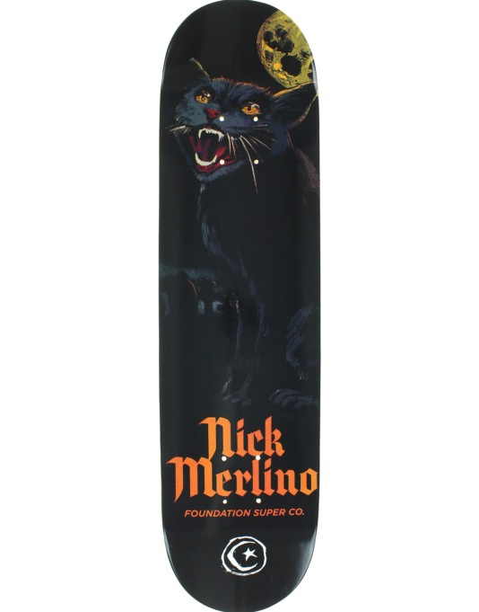 Foundation Merlino Horror Pro Deck - 7.875""