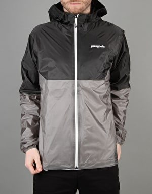 Patagonia Alpine Houdini Jacket - Forge Grey
