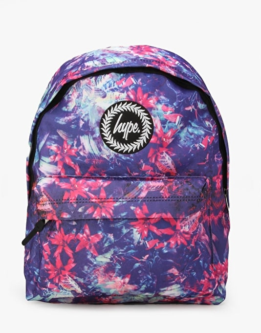 Hype Dusty Jungle Backpack - Multi