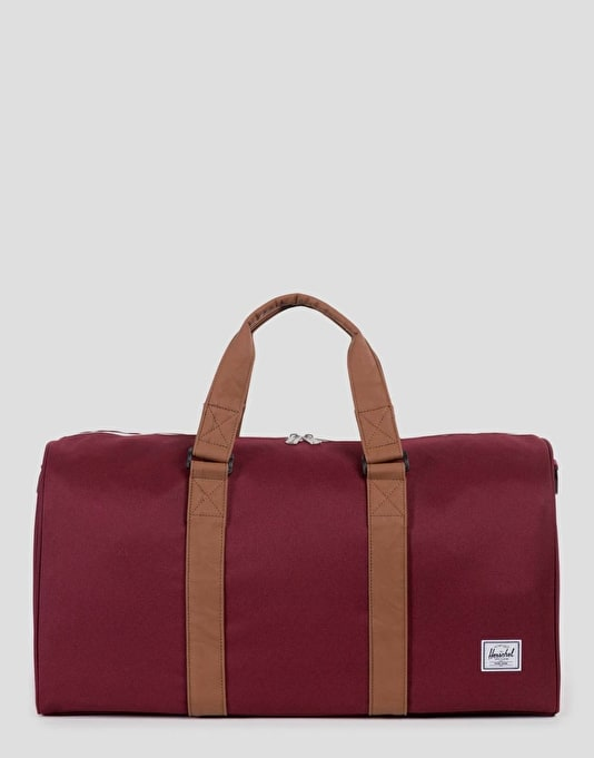 Herschel Supply Co. Novel Duffel Bag - Windsor Wine