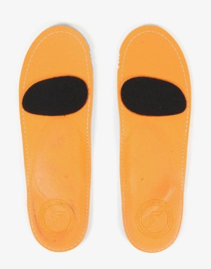 Footprint Skeleton Kingfoam Orthotic Insoles