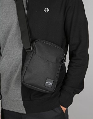 Route One Flight Bag - Black
