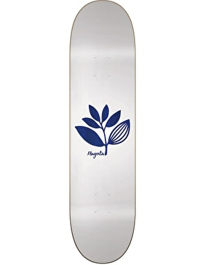 Magenta Wood Team Deck - 8.5