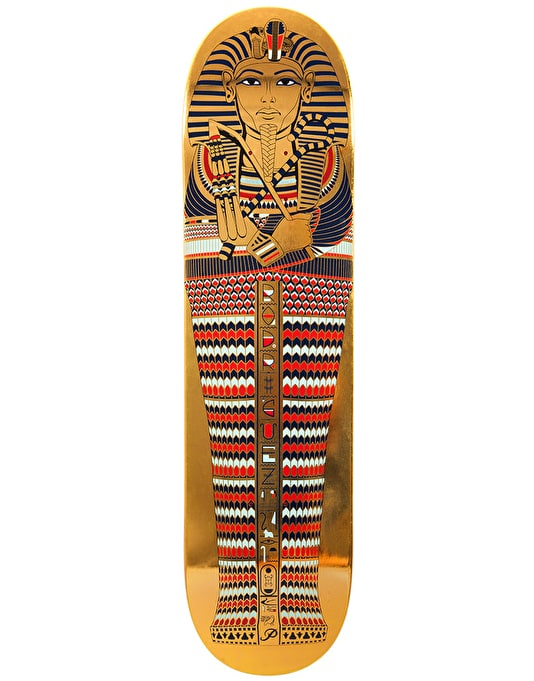 Primitive Skateboarding P-Rod Pharaoh Pro Deck - 8.25""
