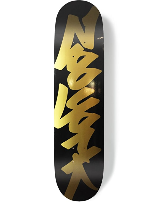 Zoo York Classic Tag Team Deck - 8.25""