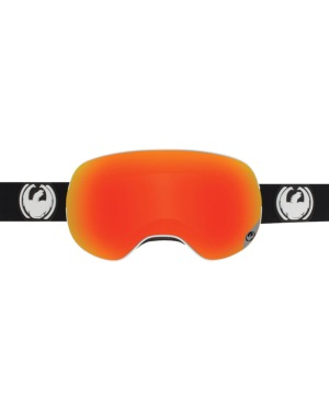 Dragon X2 2016 Snowboard Goggles - Inverse/Red Ion