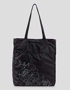 Herschel Supply Co. x Disney Packable Tote Bag - Black