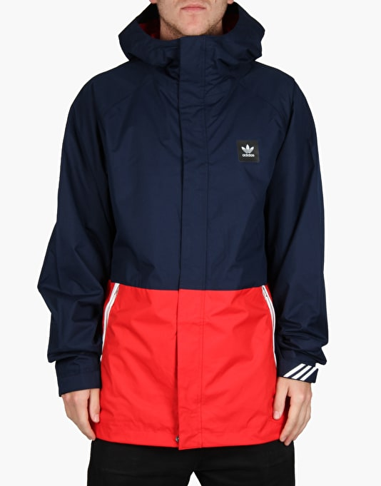 Adidas 10k Riding 2016 Snowboard Jacket - Collegiate Navy