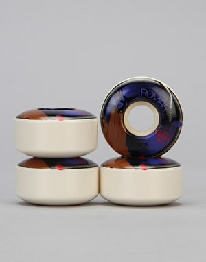 Bones Romar Scratch V3 STF Pro Wheel - 52mm
