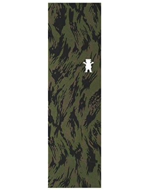 Grizzly Appleyard Camo Die Cut Bear Pro 9