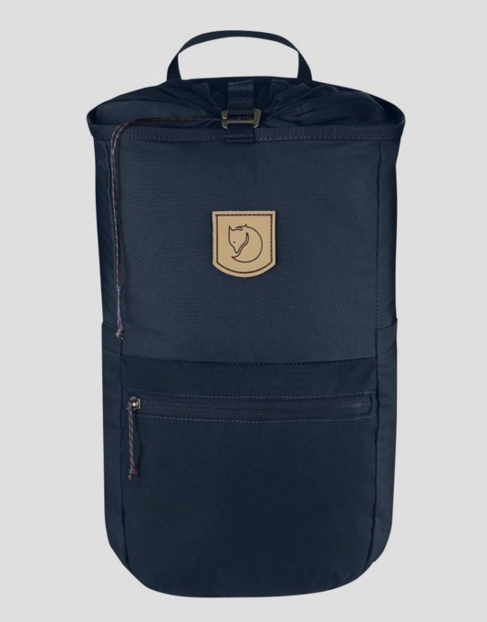 Fjällräven High Coast 18 Backpack - Navy