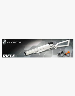 Petron Stealth Rifle