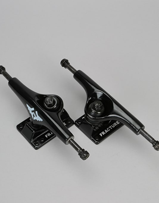 Fracture Wings V3 5.5 Low Truck - Black