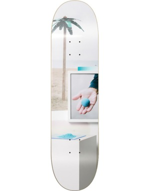 Isle x Michael James Fox Artist Series #2 Jensen Pro Deck - 8.375