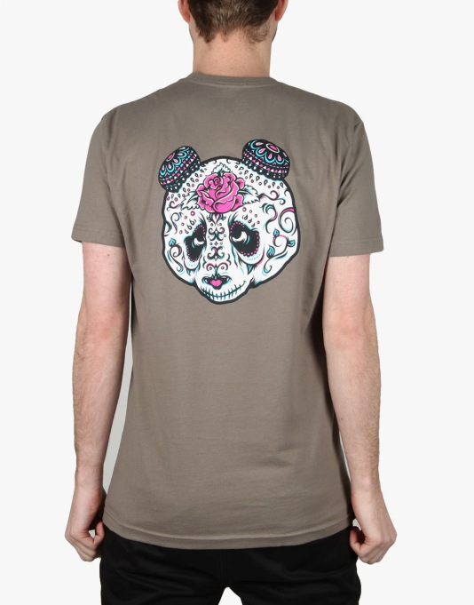 Enjoi Quinceañera T-Shirt - Grey