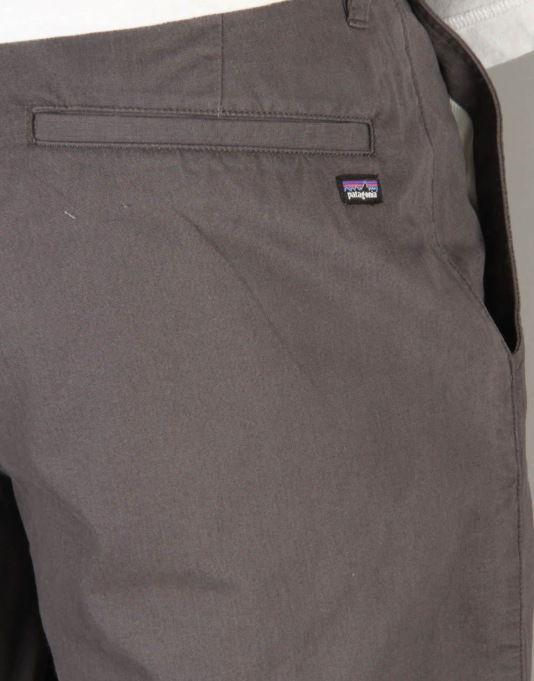 "Patagonia All Wear Shorts 10"" - Forge Grey"