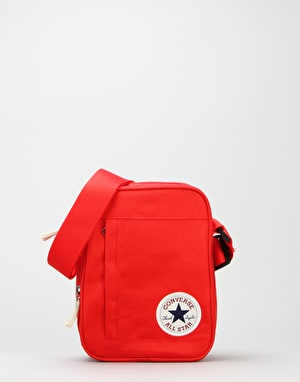 Converse Cross Body Bag - Converse Red