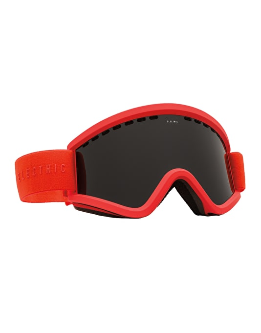 Electric EGV 2016 Snowboard Goggles - Solid Orange