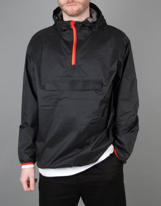 Dickies Saint Cloud Jacket - Black