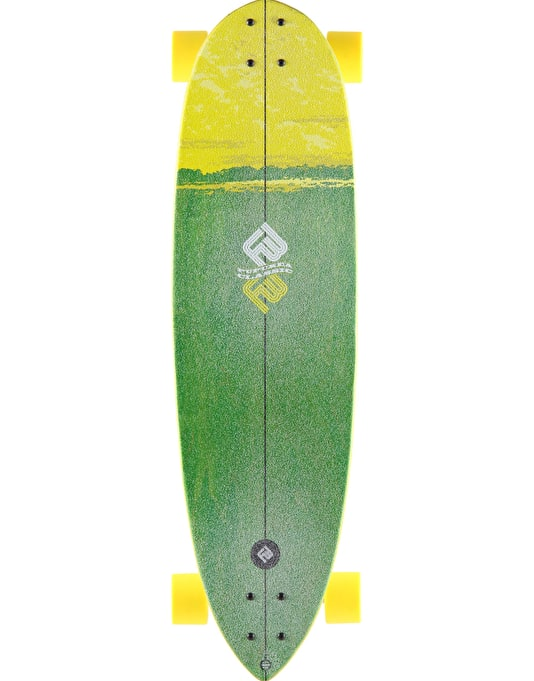 "Flying Wheels Pupukea Longboard - 36"" x 10"""