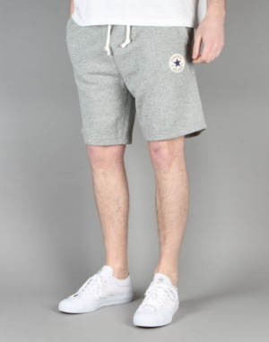 Converse Core Short - Vintage Grey Heather