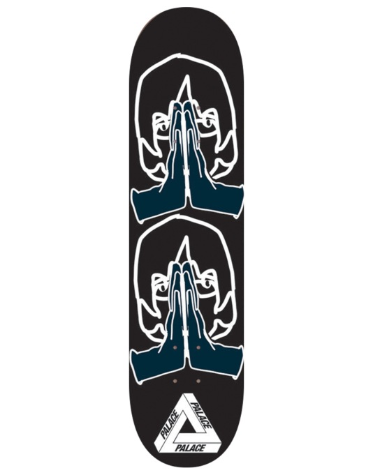 Palace Knight Double Team Deck - 8.4""