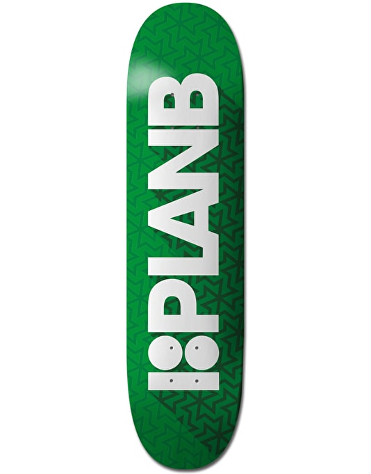 Plan B Shadow Team Deck - 7.875""