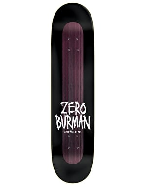 Zero x Fos Burman Dark Ages Impact Light Pro Deck - 8.5