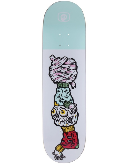 Program Leaker Peaker Team Deck - 8.38""