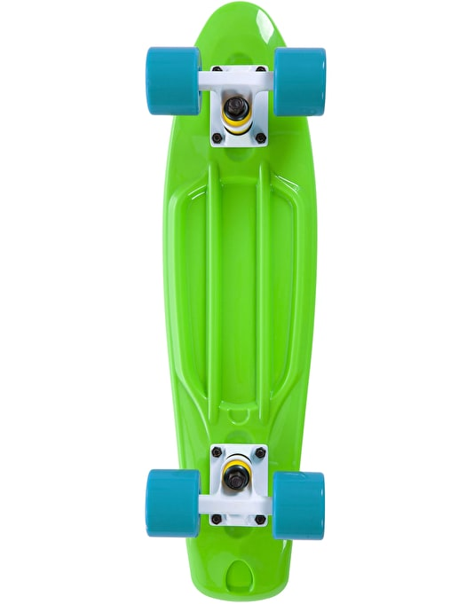 "Long Island Buddy Cruiser - 22"" - Green/Blue"