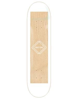 Route One Triple OG Cut Out Team Deck - 8