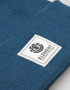 Element Dusk Beanie - Moroccan Blue