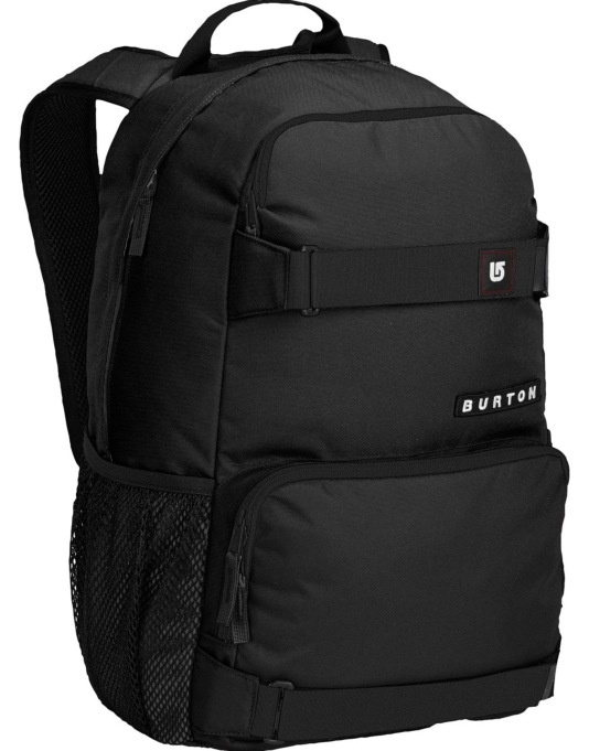 Burton Treble Yell Backpack - True Black